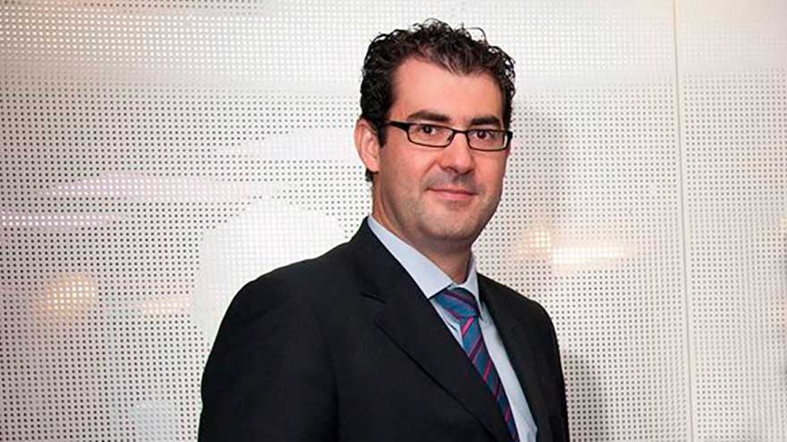 Antonio Javier Ruiz López