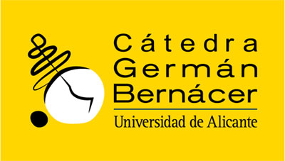 Logotipo de la Cátedra Germán Bernácer