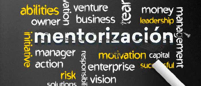 pizarra mentorización