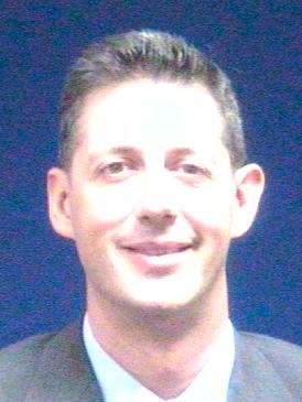 Foto de Félix José Pérez-Campos miembro del SEPBLAC
