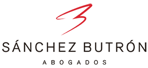 Logo despacho de abogados Sanchez Butrón