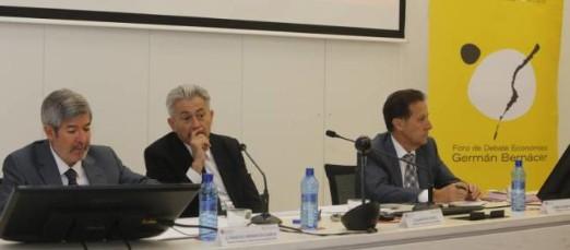 Conferencia de Valentin Pich